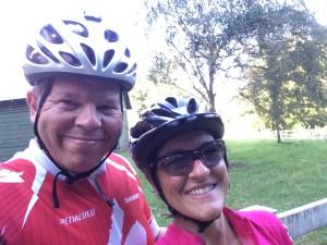 David & Jen 2